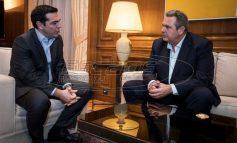 Προ των πυλών της Αθήνας η Συμφωνία των Πρεσπών – «Στροφή» Καμμένου για «βελούδινο» διαζύγιο – Υπό διάλυση οι ΑΝΕΛ