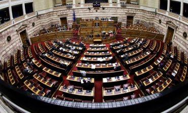 Τι ανέφερε ο εισηγητής του ΣΥΡΙΖΑ για το σύστημα έκδοσης και ανανέωσης αδειών οδήγησης