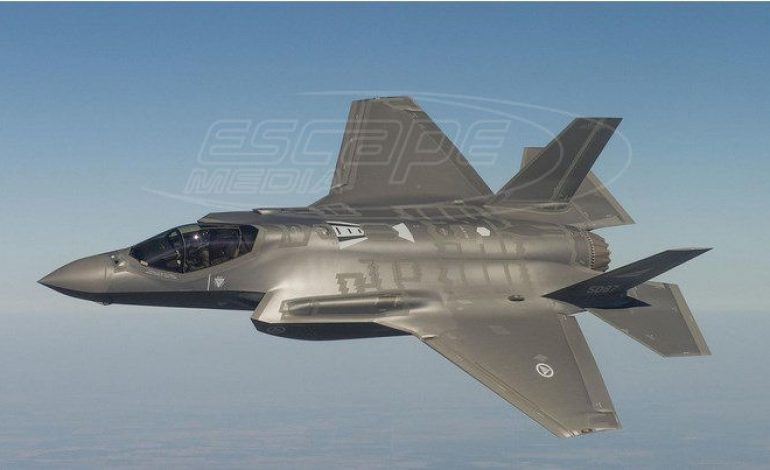 Έρχεται σύγρουση ΗΠΑ-Τουρκίας; – Αμερικανικό ινστιτούτο: «Η Άγκυρα δεν πρέπει να παραλάβει τα αεροσκάφη F-35, αποτελεί απειλή»