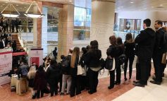 Το Employability Fair powered by Mediterranean College πόλος έλξης για χιλιάδες ενδιαφερόμενους