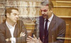 Κάλπες Μάιο ή Οκτώβριο; Τα υπέρ και τα κατά για ΣΥΡΙΖΑ - ΝΔ