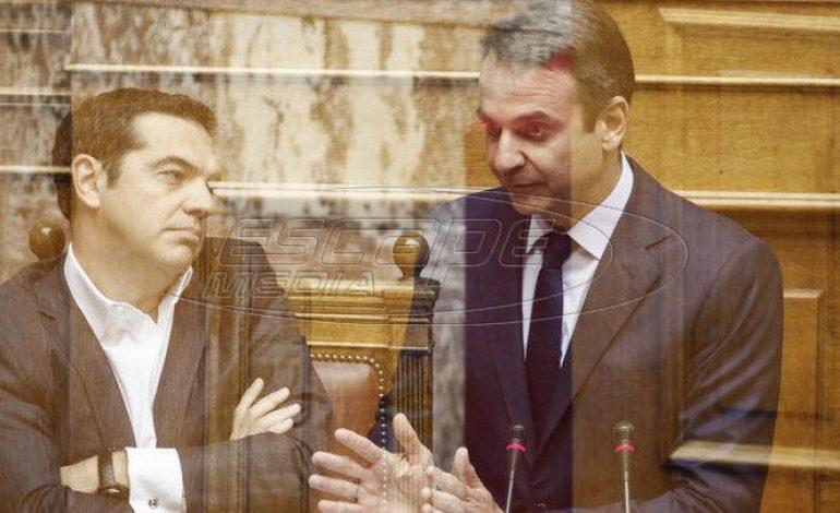 Κάλπες Μάιο ή Οκτώβριο; Τα υπέρ και τα κατά για ΣΥΡΙΖΑ – ΝΔ