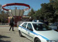 Τραγωδία στο λούνα παρκ του Ελληνικού: Ο… κακός καιρός φταίει για το θάνατο του 13χρονου