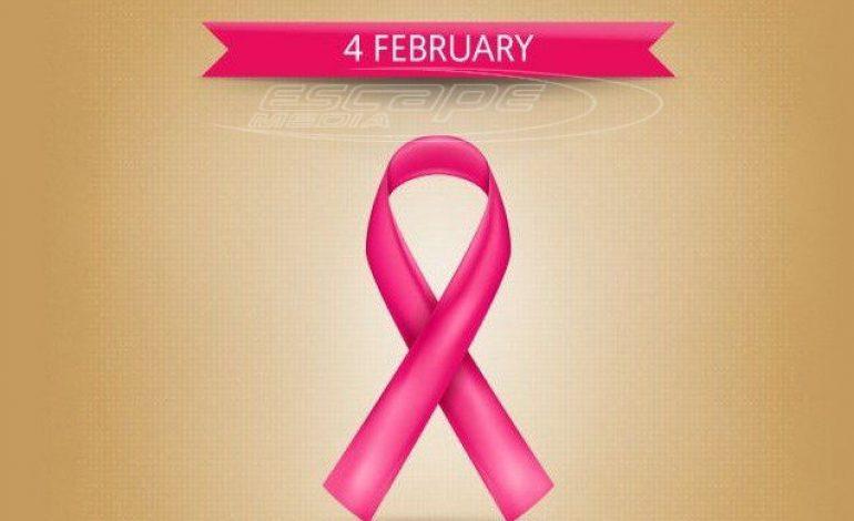 Ένα μικρό ιστορικό για την 4η Φεβρουαρίου-Παγκόσμια Ημέρα κατά του Καρκίνου