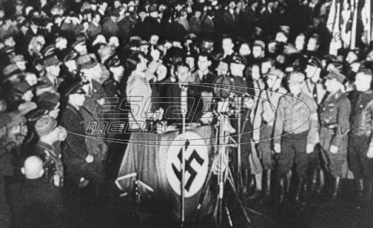 Απίστευτο: Η Γερμανία πληρώνει ακόμη συνεργάτες των ναζί