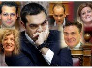 Ανασχηματισμός μαχαιριά στο ΚΙΝΑΛ – Ο… πυρήνας του ΠΑΣΟΚ στην κυβέρνηση