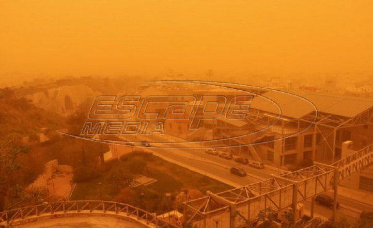 Καιρός: «Σαρωτική» αφρικανική σκόνη την Δευτέρα! Ποιες περιοχές θα θυμίσουν… Σαχάρα
