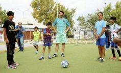 Τι προβλέπει για τους πρόσφυγες το νέο αθλητικό νομοσχέδιο