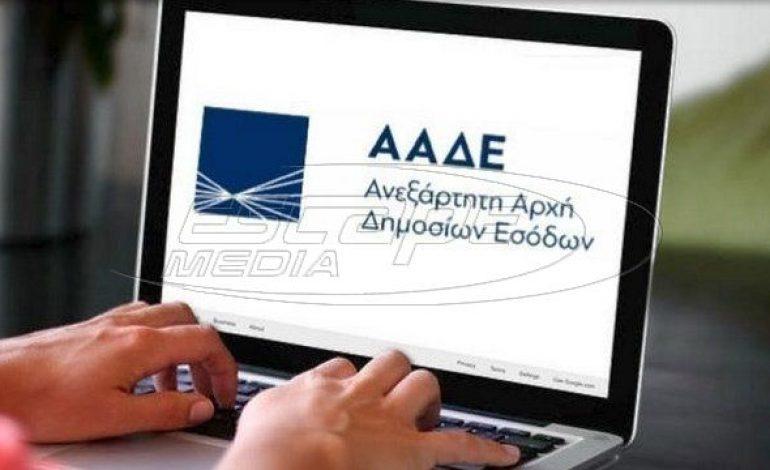 Δημοσιεύεται η απόφαση για αύξηση του ακατάσχετου με ρυθμισμένες οφειλές