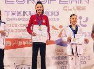 Δεκαπέντε μετάλλια για την Ελλάδα στην Θεσσαλονίκη