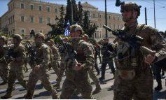 Σείστηκε το Σύνταγμα: Τα «βατράχια» τραγούδησαν το «Μακεδονία Ξακουστή» -ΒΙΝΤΕΟ-