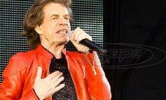 «Χρήζει περίθαλψης» ο Mick Jagger ‑ Ακυρώνονται συναυλίες των Rolling Stones