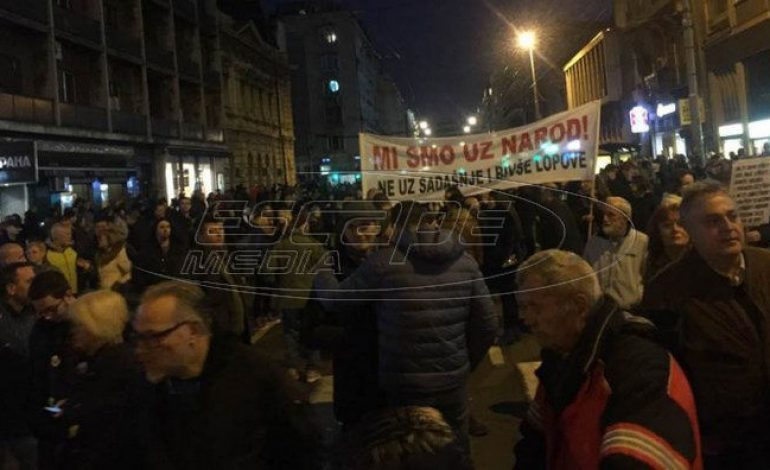 Αλλάζει το σύνταγμα του Κοσόβου για ένωση με το Πρέσεβο – Σχέδιο αποσταθεροποίησης της Σερβίας – Εμπλοκή Δύσης-Σόρος