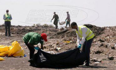 Αιθιοπία: Απόλυτη φρίκη στα συντρίμμια του Boeing! Δεν βρήκαν ολόκληρα πτώματα αλλά… κομμάτια