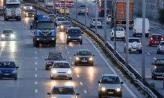 ΤΩΡΑ: Χαμός στις εθνικές οδούς - Επιστρέφουν οι εκδρομείς του τριημέρου