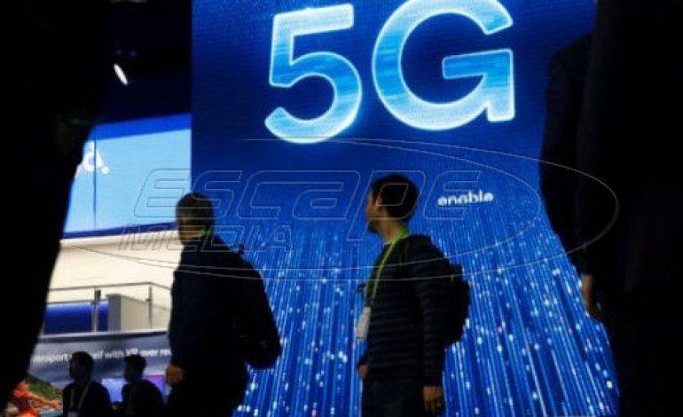 Πώς το 5G θα αλλάξει τη ζωή μας  Πηγή: Πώς το 5G θα αλλάξει τη ζωή μας