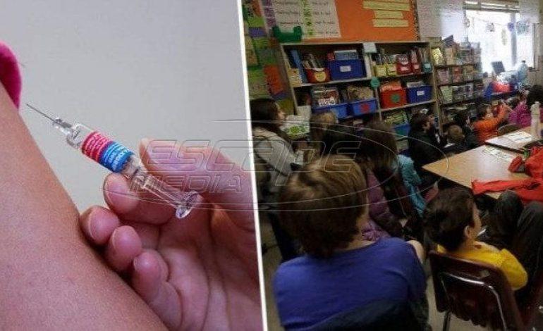 «Όχι εμβόλια, όχι σχολείο»: Μήπως πρέπει και στην Ελλάδα να εφαρμόσουμε το ίδιο για τα ανεμβολίαστα παιδιά;