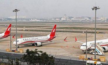 Απαγόρευση πτήσεων στον Ευρωπαϊκό Εναέριο Χώρο για τα Boeing 737 MAX