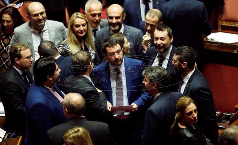 DW: Ιταλία, ένας χρόνος κυβέρνησης λαϊκιστών