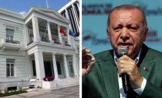 Η Ελλάδα απαντά στον Ερντογάν: Με τέτοιες απαράδεκτες δηλώσεις δεν υπάρχει ευρωπαϊκή προοπτική