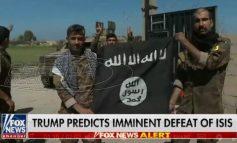 ISIS… το τέλος! «Έπεσε» το τελευταίο οχυρό των τζιχαντιστών!