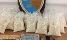 Χιλιάδες ναρκωτικά χάπια αξίας 7 εκατ. ευρώ εντοπίστηκαν στην Ηγουμενίτσα