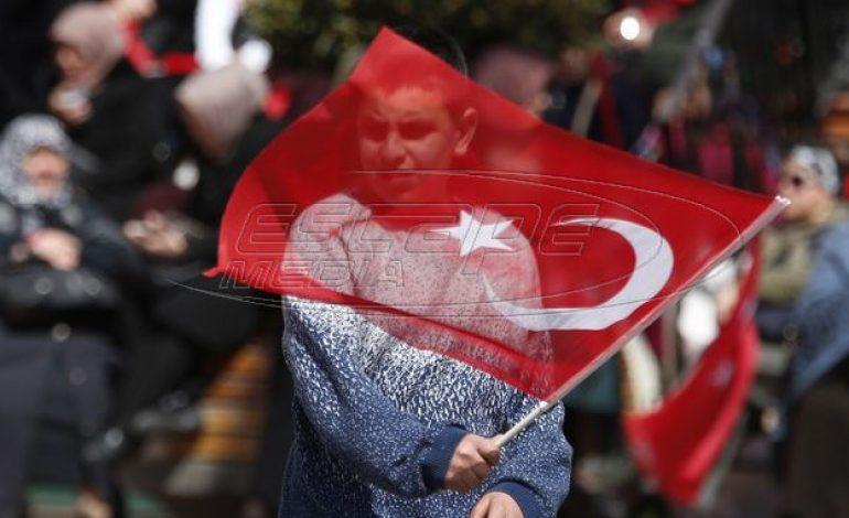 Τουρκία – τοπικές εκλογές: Η δύσκολη ώρα του Ερντογάν, έφτασε