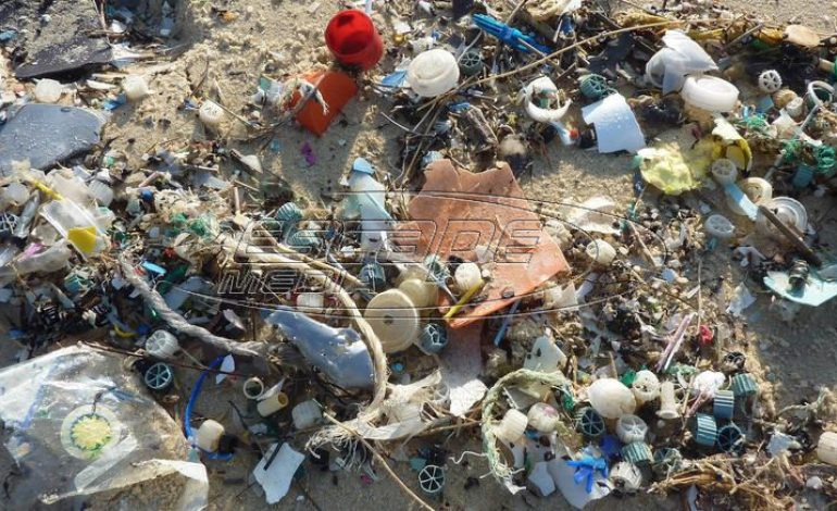 WWF:Επιδείνωση της πλαστικής ρύπανσης-Αναποτελεσματική η Ελλάδα