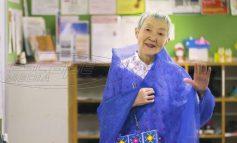 Μία 83χρονη που διδάσκει... ζωή: Στα 60 της developer, στα 80 της δημιουργεί δική της εφαρμογή