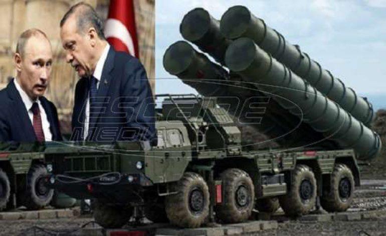 Μεγάλο χτύπημα στον Ερντογάν ετοιμάζει η Ουάσιγκτον