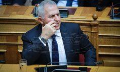 Αποστολάκης: Δεν συμφέρει την Τουρκία ένα θερμό επεισόδιο στο Αιγαίο