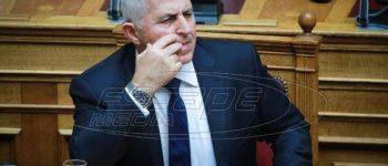 Αποστολάκης: Σε σύγκρουση με την Τουρκία θα είμαστε μόνοι μας