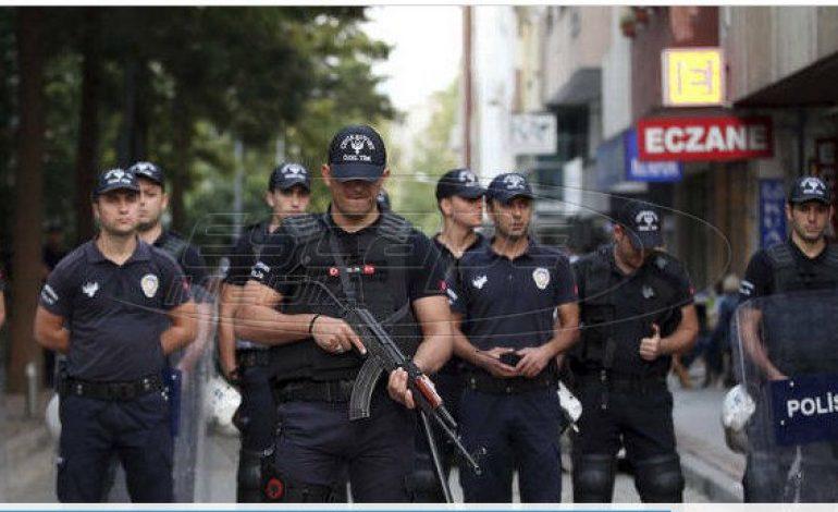 ΗΠΑ για Τουρκία: Κίνδυνος τρομοκρατικών επιθέσεων, απαγωγής και φυλάκισης