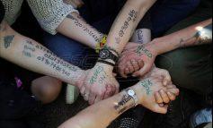 Λονδίνο: Επεισοδιακοί «οικολογικοί» αποκλεισμοί δρόμων για έκτη ημέρα