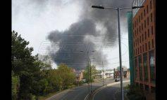 Βρετανία: Συναγερμός στο Ντέρμπι από αλλεπάλληλες εκρήξεις
