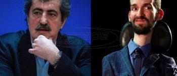 Πολάκης εναντίον Στέλιου Κυμπουρόπουλου για τα μόρια και τα ΑΜΕΑ!
