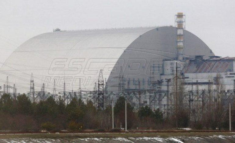 Πυρκαγιά σε πυρηνικό σταθμό της Ουκρανίας -Χτισμένος την ίδια χρονιά με το Τσερνομπίλ
