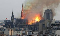 Παναγία των Παρισίων: Έτσι άρχισε η μεγάλη πυρκαγιά