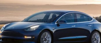Tesla: Έρχονται ταξί ρομπότ χωρίς οδηγό – Πού θα κυκλοφορήσουν πρώτα!