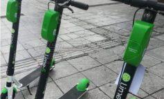 Η Lime μειώνει την ταχύτητα στα πατίνια της