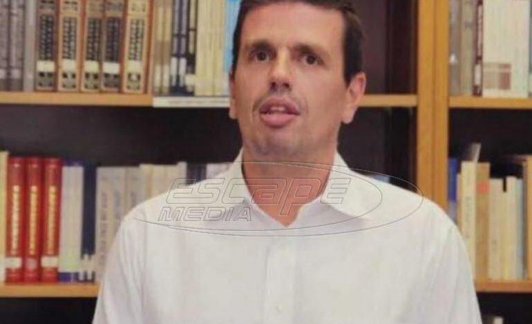 Καιρίδης: Μακριά από μένα η αμφισβήτηση της γενοκτονίας των Ποντίων