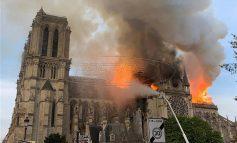 Παναγία των Παρισίων: Πώς το νερό τής έριξε τη «χαριστική βολή»