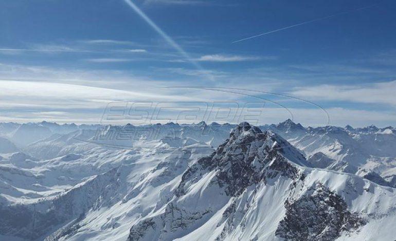 Νεκροί 3 φημισμένοι ορειβάτες -Σκοτώθηκαν σε δύσκολη ανάβαση στα Βραχώδη Όρη
