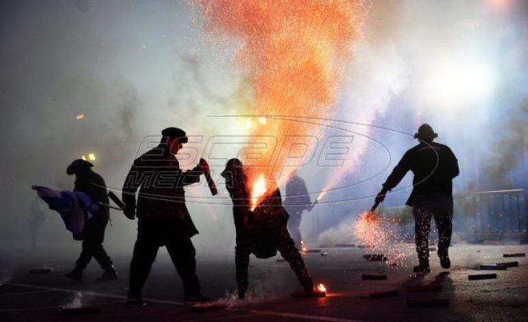 Έντονη αντιπαράθεση ΣΥΡΙΖΑ – ΝΔ για τον σαϊτοπόλεμο