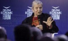 Ελένη Αρβελέρ: Στη Βεργίνα είναι θαμμένος ο Μέγας Αλέξανδρος