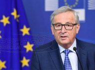 Γιούνκερ: H βοήθεια προς την Ελλάδα δεν κόστισε σε κανέναν ούτε ένα ευρώ
