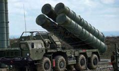 Ρωσία: Δεν μπορεί να ακυρώσει τους S-400 η Τουρκία