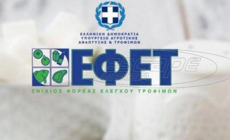 ΕΦΕΤ: Ανακαλείται φύλλο κρούστας - Εντοπίστηκε μούχλα