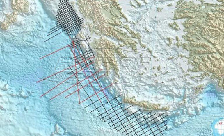 Αμέσως μετά τις ευρωεκλογές καθορίζεται η αιγιαλίτιδα ζώνη στο Ιόνιο