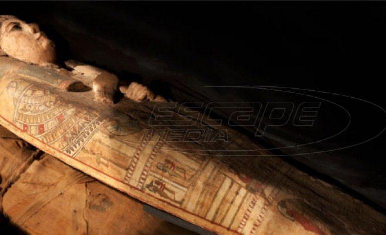 Αρχαία Αίγυπτος: Πληροφορίες που θα σας «κόψουν» το αίμα